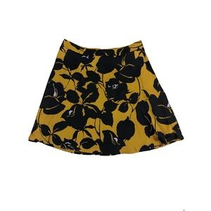 The Limited Floral Full Skirt